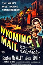 Image of Wyoming Mail