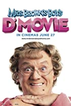 Image of D' Mrs. Brown's Boys Movie