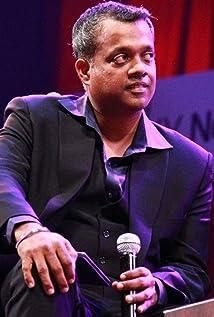 Gautham Menon Picture