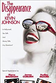 The Disappearance of Kevin Johnson (1996) Poster - Movie Forum, Cast, Reviews