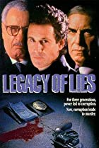 Image of Legacy of Lies