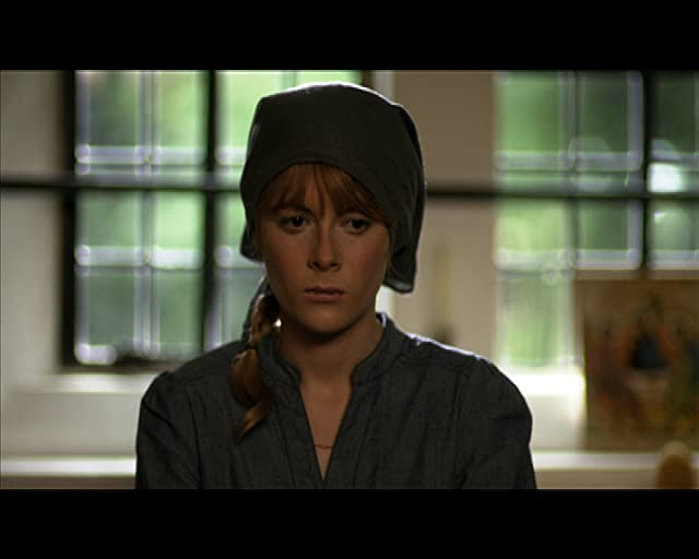 Emily Beecham THE CALLING