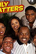 Image of Family Matters: Stevil II: This Time He's Not Alone