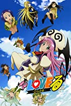 Image of To Love-Ru