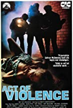Primary image for Act of Violence