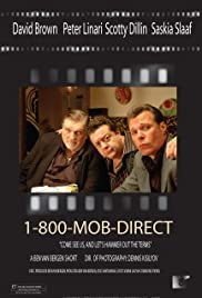 1-800-Mob-Direct Poster