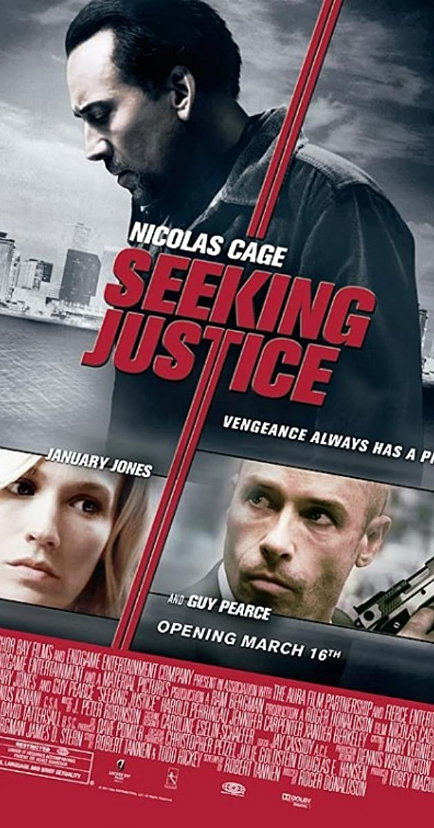 Seeking Justice 2011 BRRip