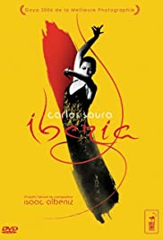 Iberia (2005) Poster - Movie Forum, Cast, Reviews