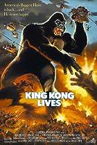 Image of King Kong Lives