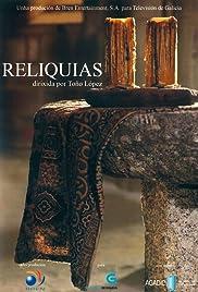 Reliquias Poster