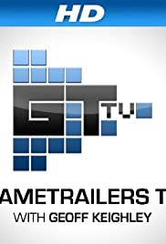GameTrailers TV with Geoff Keighley Poster