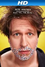Primary image for Pete Holmes: Nice Try, the Devil!