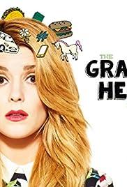 The Grace Helbig Show Poster - TV Show Forum, Cast, Reviews