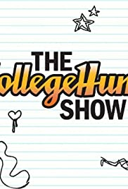 The CollegeHumor Show Poster - TV Show Forum, Cast, Reviews