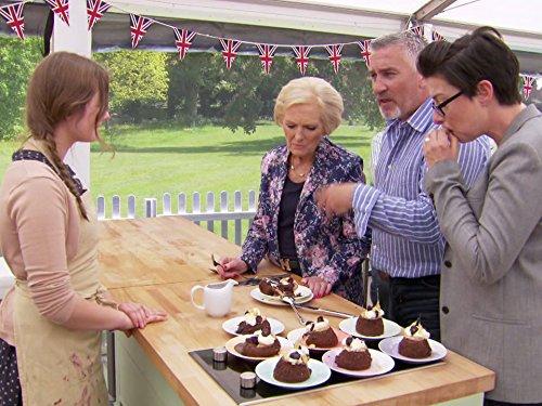 The Great British Bake Off: Desserts | Season 5 | Episode 4