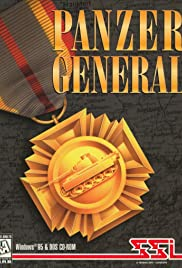 Panzer General Poster