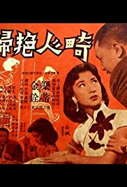 Qi ren yan fu Poster