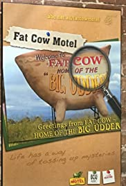 Fat Cow Motel Poster