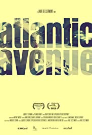 Atlantic Avenue Poster
