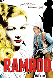 Ramrod (1947) Poster - Movie Forum, Cast, Reviews