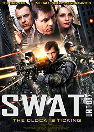 SWAT: Unit 887 (2015)  Download on Vidmate