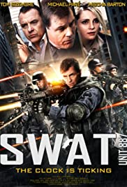 SWAT: Unit 887 (2015) Poster - Movie Forum, Cast, Reviews