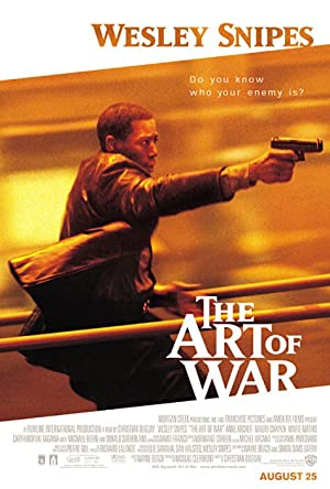 The Art of War (2000) Download on Vidmate