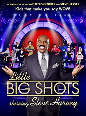 Little Big Shots