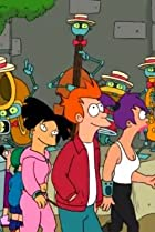 Image of Futurama: The Series Has Landed