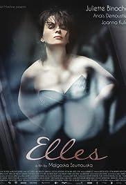 Elles(2011) Poster - Movie Forum, Cast, Reviews