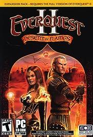 EverQuest II: Desert of Flames Poster