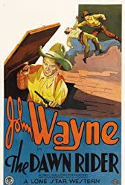 The Dawn Rider(1935) Poster - Movie Forum, Cast, Reviews