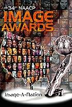 Image of 34th NAACP Image Awards