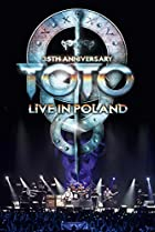 Image of Toto: 35th Anniversary Tour Live in Poland
