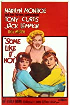 Image of Some Like It Hot