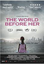 Primary image for The World Before Her