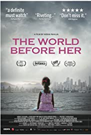 The World Before Her (2012) Poster - Movie Forum, Cast, Reviews