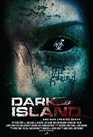 Dark Island (2010) Poster - Movie Forum, Cast, Reviews
