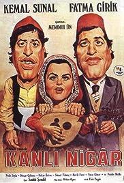 Kanli Nigar Poster