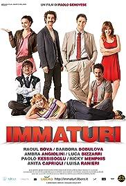 Immaturi Poster