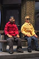 Image of Robot Chicken: Malcolm X: Fully Loaded