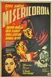 Misericordia Poster