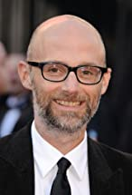 Moby's primary photo