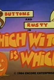 Which Witch Is Which Poster