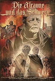 Die Alraune und das Schwert Poster