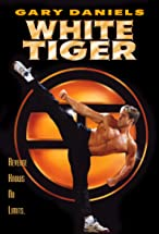 Primary image for White Tiger