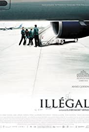 Illégal(2010) Poster - Movie Forum, Cast, Reviews