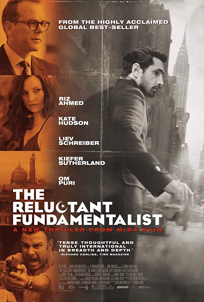 The Reluctant Fundamentalist 2012 Hindi Dual Audio 720p BRRip full movie watch online freee download at movies365.ws