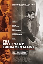 Nonton Film The Reluctant Fundamentalist (2012)
