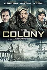 The Colony(2013)